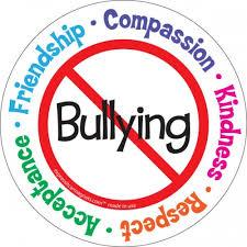Anti-Bully Icon
